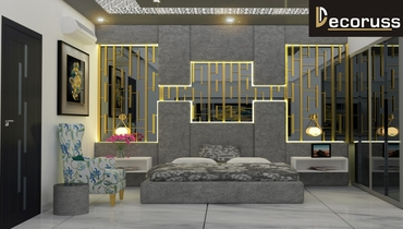 3 D portfolio ideas for interior designer