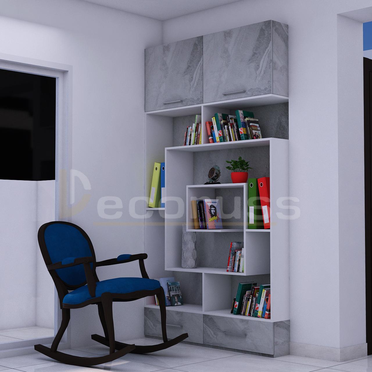 Home & Office Interior 3D Designer