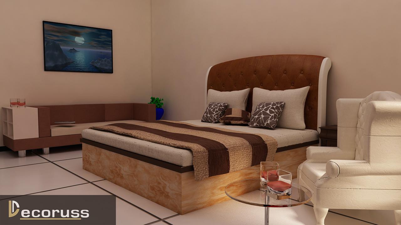 Home & Office 3D Interior Designer