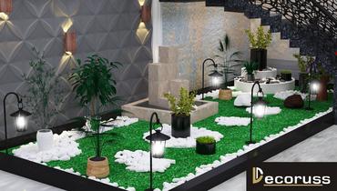 indoor gardern design ideas