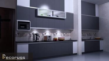 modular kitchen dealer and manufacture