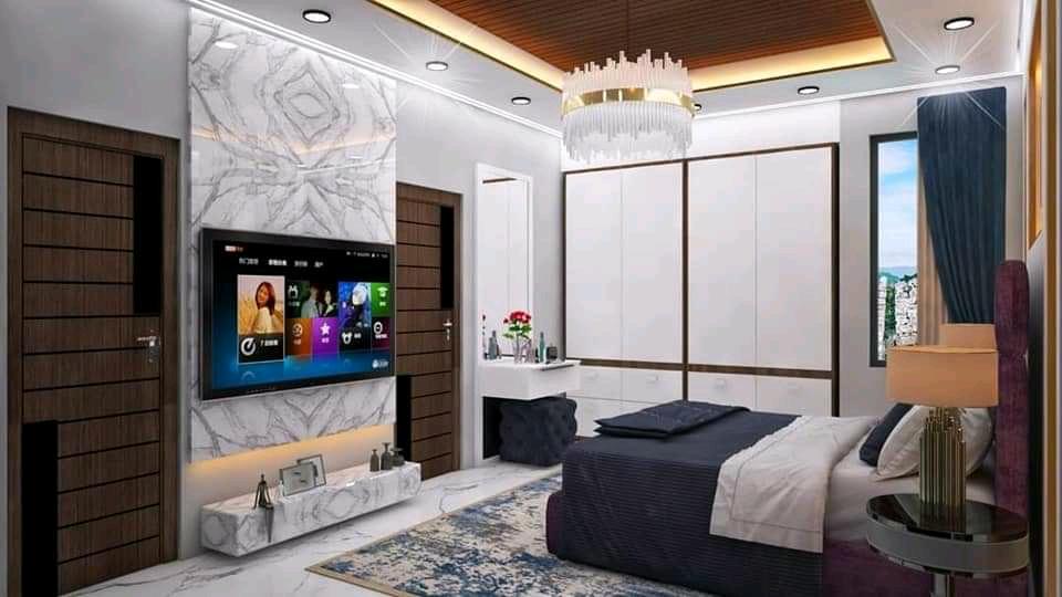 Bed room design ideas in gorakhpur