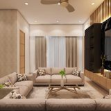 residentail interior designer in Lucknow