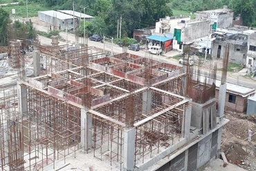 building and construction service