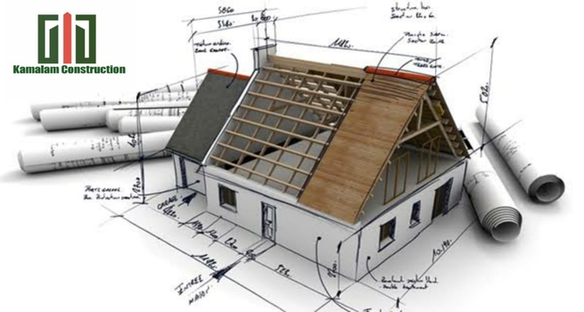 Best construction and Artchitect in lucknow