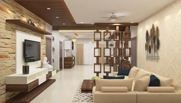 Proffesional interior designer in lucknow