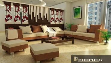 3D interior designer lucknow
