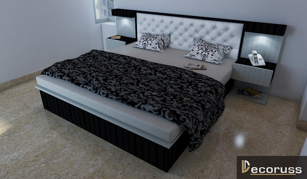 Customized bed design