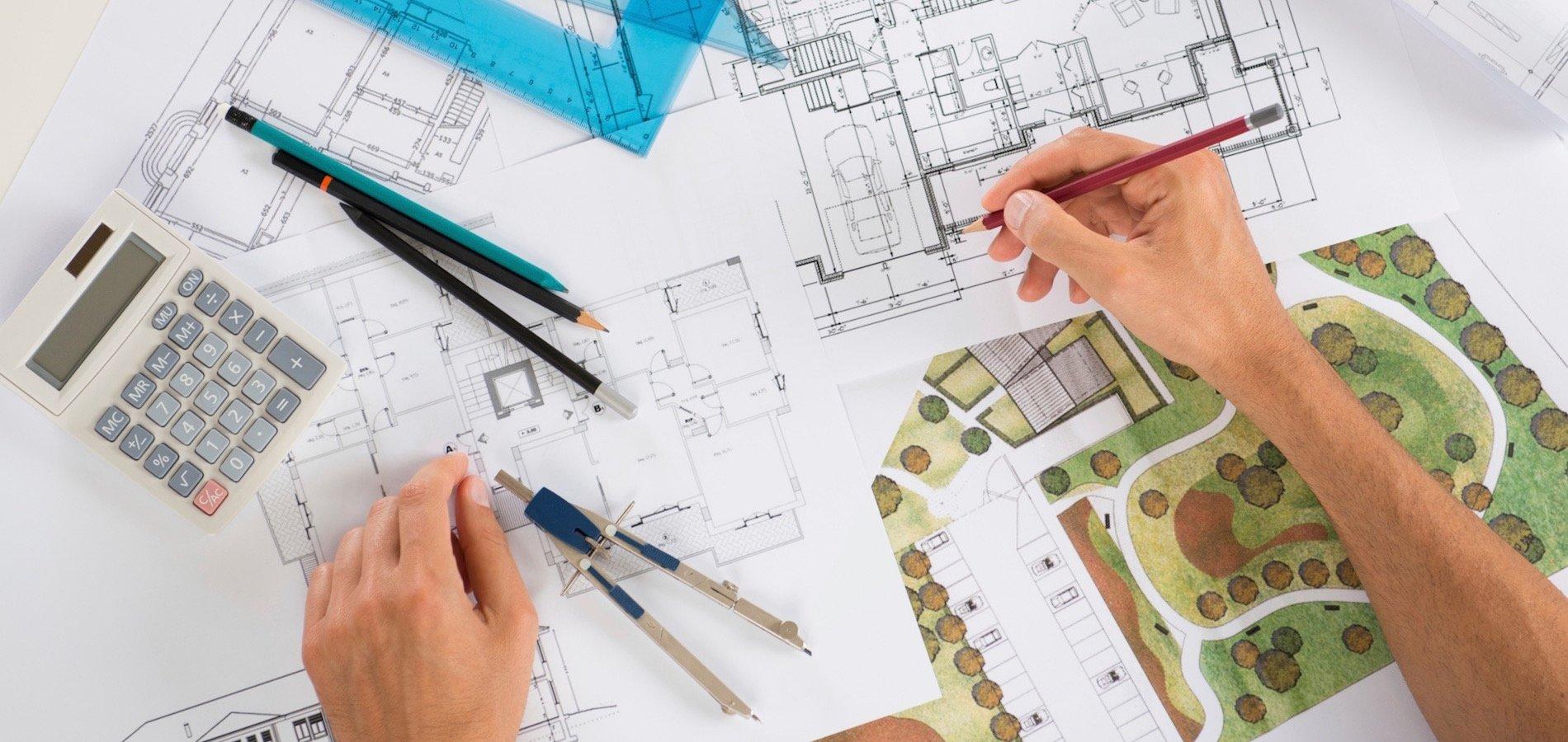 Architect & Interior Designer in Lucknow