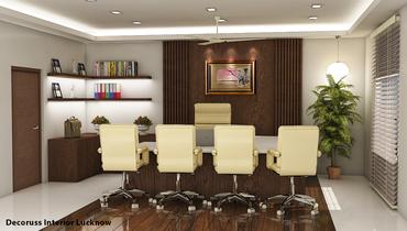 Comercial interior designer portfolio