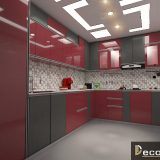 Customize luxury modular kitchen manufacturers and dealers in Lucknow,Uttar Pradesh India