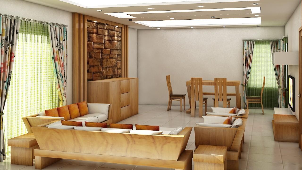 Living room Interior designer Faizabad