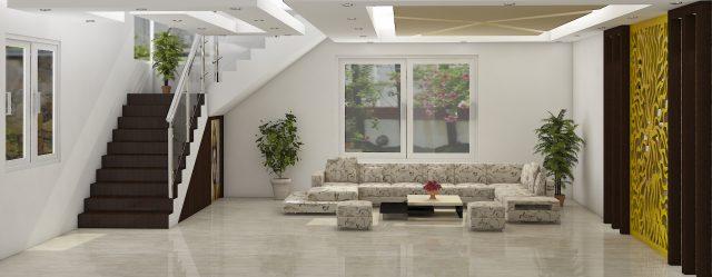 Luxurious lobby ideas from interior designer