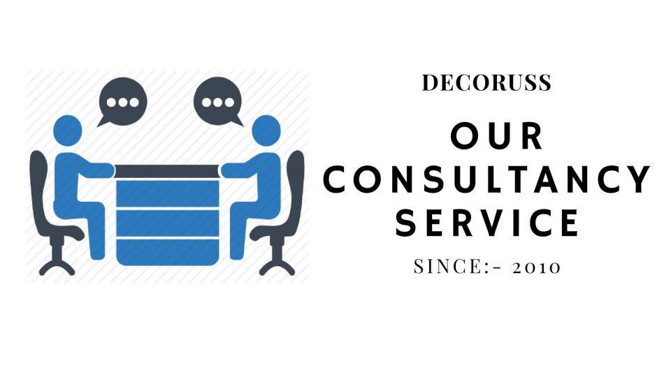Interior desiging consultancy services in lucknow