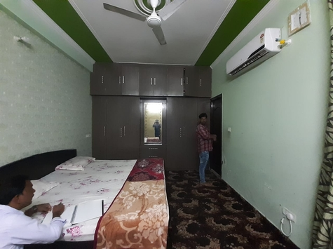 renovation and remodeling of house
