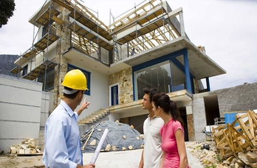 Construction and building services lucknow