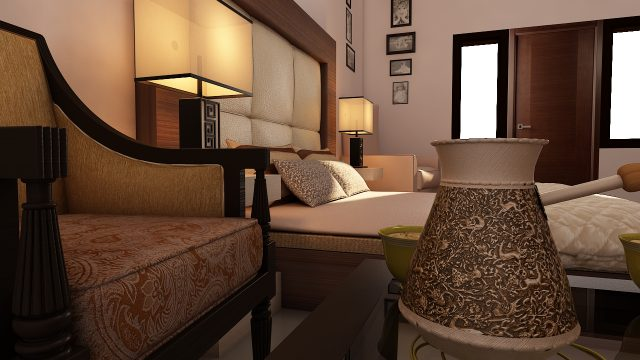 Interior designer near me in Lucknow