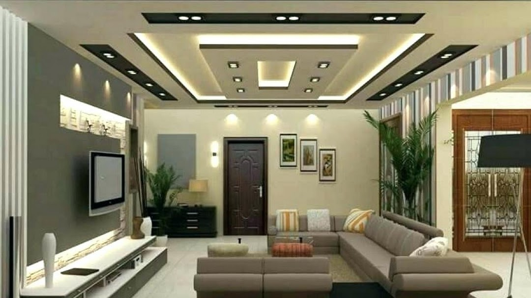 living room eco-friendly interior design
