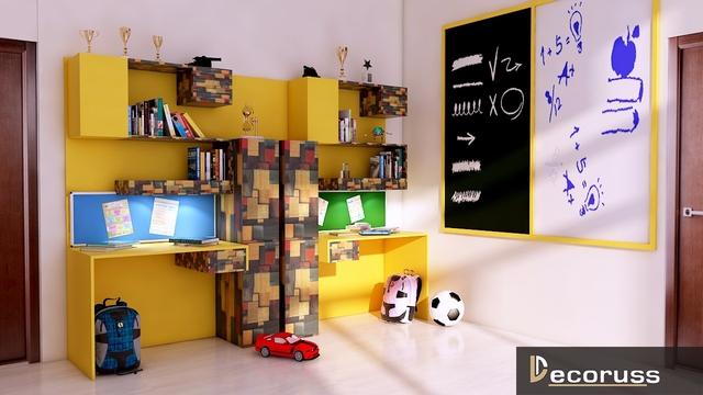 customized furniture kids room