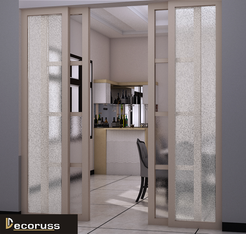 3D interior and execution ideas in Lucknow
