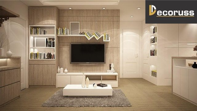 residentail interior design in Lucknow
