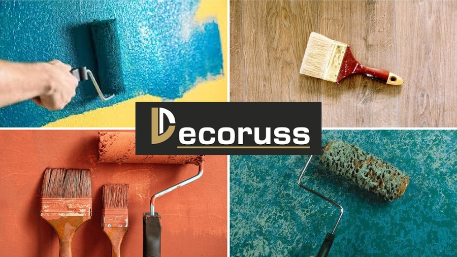 best wall painting and design services in Lucknow